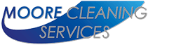 Moore Cleaning Services logo